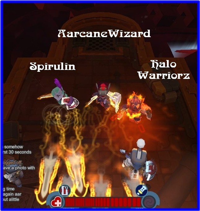 Random photos from guild stuff Core_f11