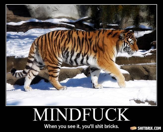 Mindfuck.. Minduc19