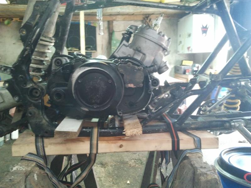 projet 450 yfz moteur banshee - Page 2 2012-138