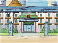 Hospital de Konoha 42907210