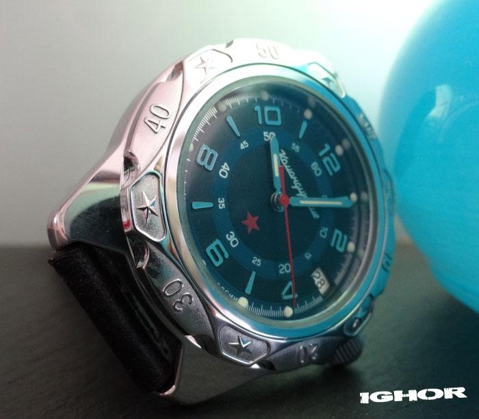 Re: Nouveau boitier chez Vostok: Komandirskie 641641 641b10