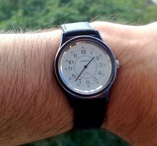Des montres sobres... Chaika12