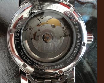 [VENDUE] Tissot PRC 200 (150€) Dsc00213