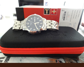 [VENDUE] Tissot PRC 200 (150€) Dsc00214
