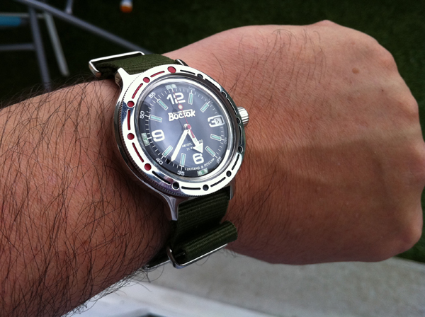 ma first Amphibian 060640 Vostok10