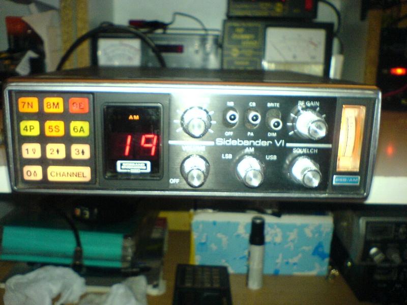 SBE Sidebander VI Dsc08043