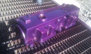 valve color paint job. Valve11