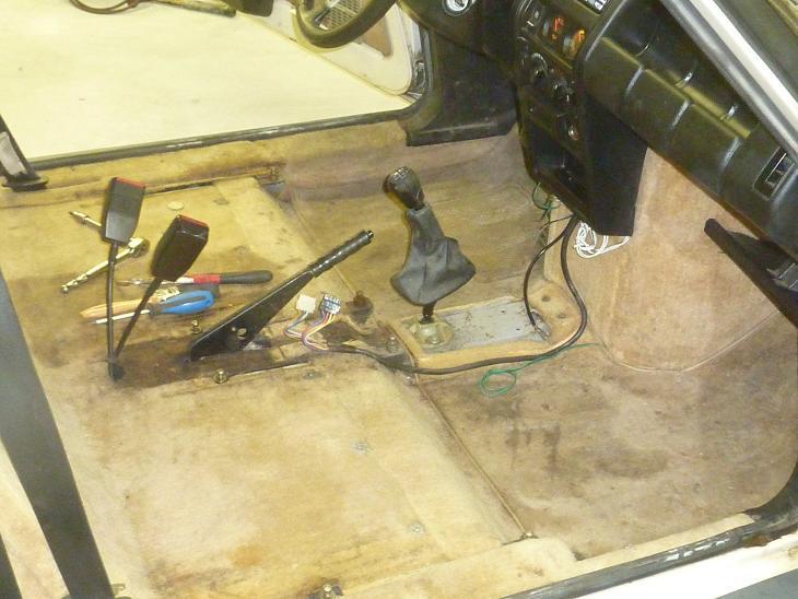 restauration de ma turbo II P1010328