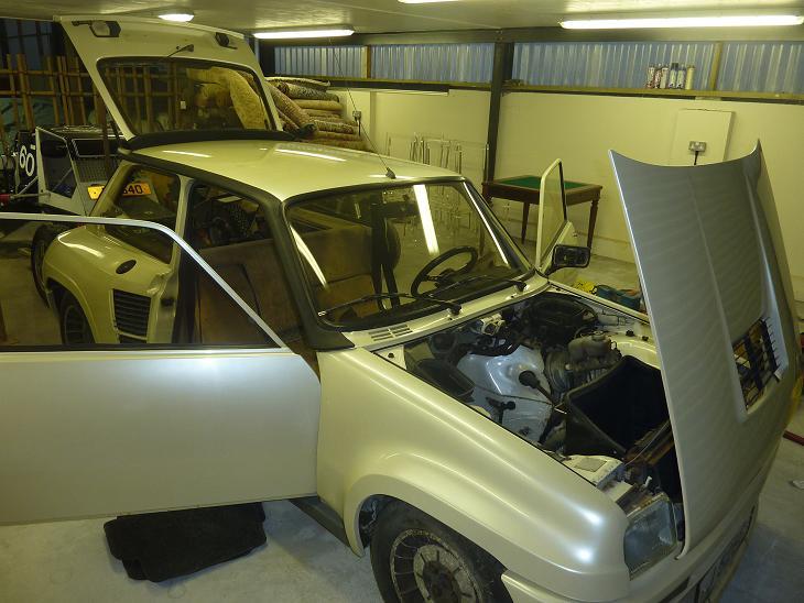 restauration de ma turbo II P1010329