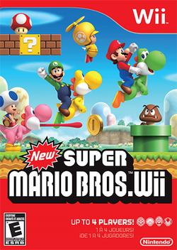 mario - New Super Mario Bros.Wii  [español][389MB] 250px-10