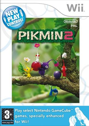 pikmin - Pikmin 2 [Wii][Español] 95299610