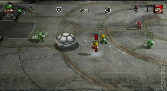 mario - Mario Strikers Charged[wii][español] _mario10