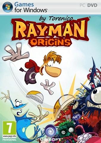 Rayman Origins [Pc][Español] B4d43b10