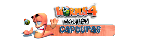 Worms 3D[PC] [Español] Captur20