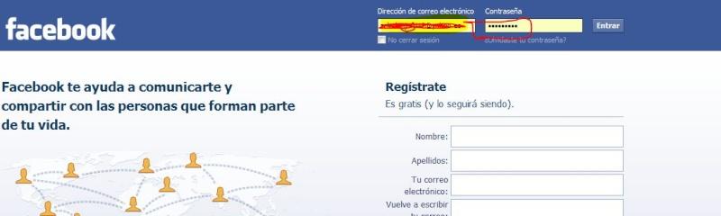 Asterisk Ver contraseñas detras de asteriscos Contra10