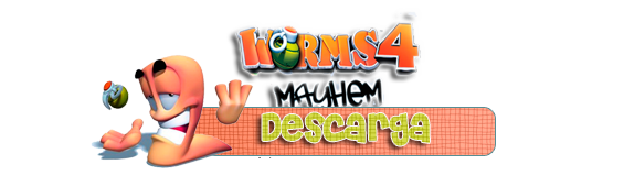 Worms 3D[PC] [Español] Descar21