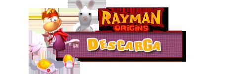 Rayman Origins [Pc][Español] Descar23
