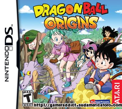 ball - Dragon Ball: Origins Dragon10