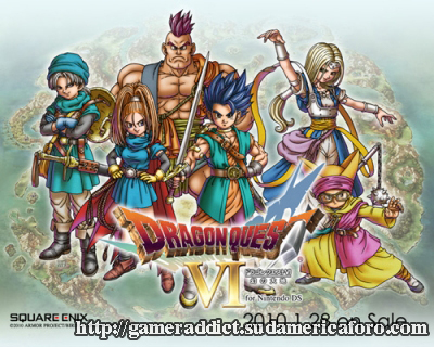 dragon - Dragon Quest VI: Realms of Reverie Dragon11