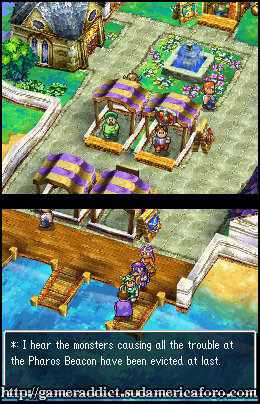 dragon - Dragon Quest VI: Realms of Reverie Event-10