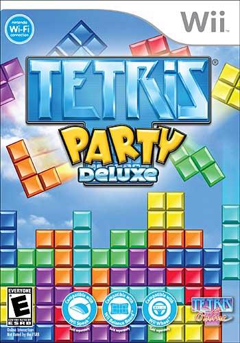 party - Tetris Party Deluxe [Wii][español] Fc2d8f10