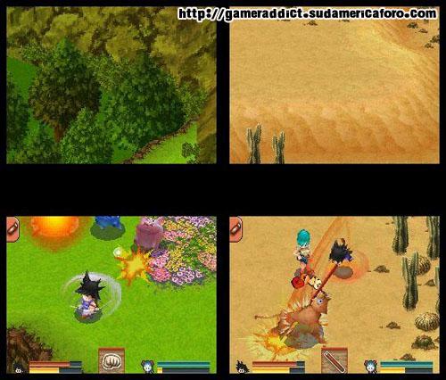 ball - Dragon Ball: Origins Imgdra10