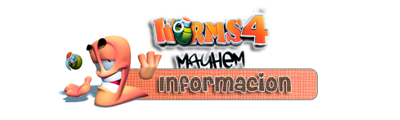 Worms 3D[PC] [Español] Infor11