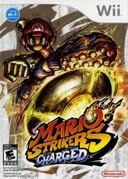 mario - Mario Strikers Charged[wii][español] Mario_10