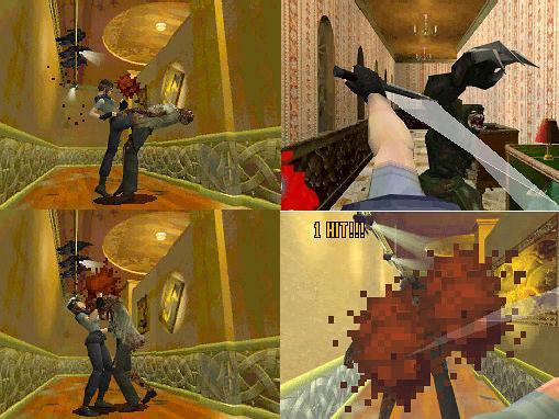 Resident - Resident Evil - Deadly Silence Nds-1210