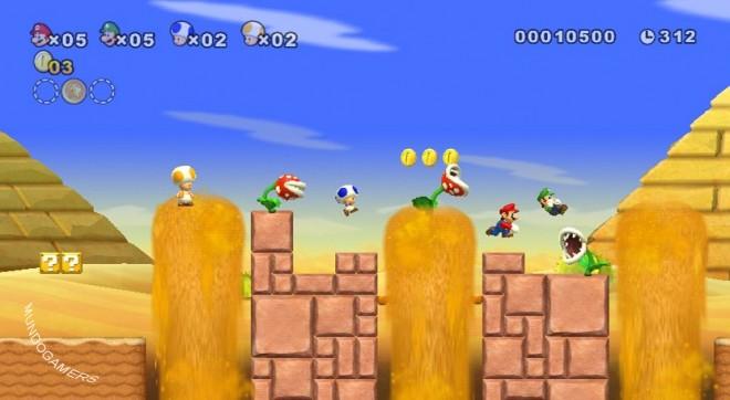 mario - New Super Mario Bros.Wii  [español][389MB] New-su10