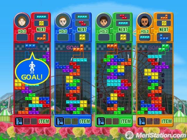 party - Tetris Party Deluxe [Wii][español] Tetris10