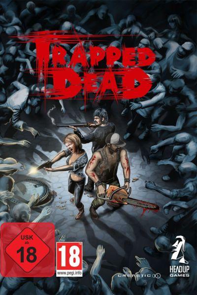 Trapped Dead [Español] [Pc][Full] Trappe10
