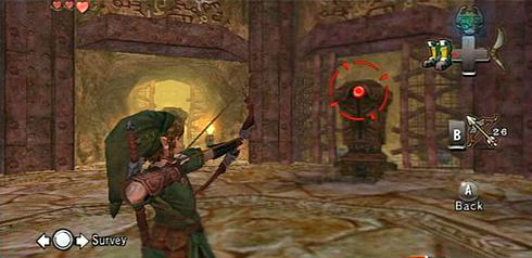 zelda - The Legend of Zelda: Twilight Princess [wii][Español] Twilig12