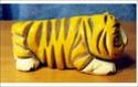 Artisania Rinconada (Uruguay) Tiger213