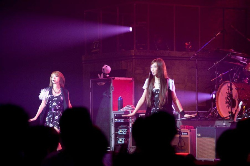 SCANDAL VIRGIN HALL TOUR 2011「BABY ACTION」 - Page 3 _big0710