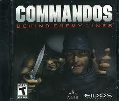 لعبة commandos1 Images15