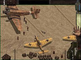 لعبة commandos1 Images17