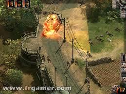 لعبة commandos1 Images18