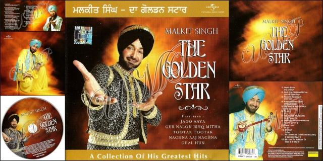 The Golden Star- 00umpm10