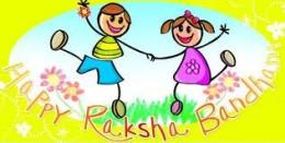Funny Shayari on Raksha Bandhan Funny-13