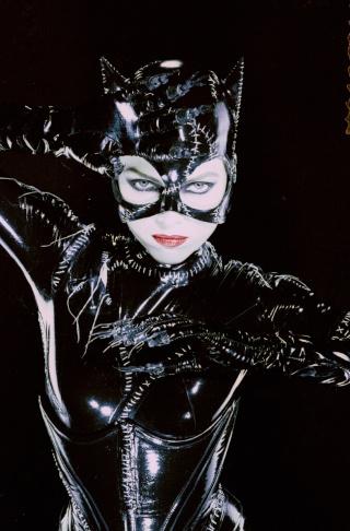 Harley Quinn relation Catwom12