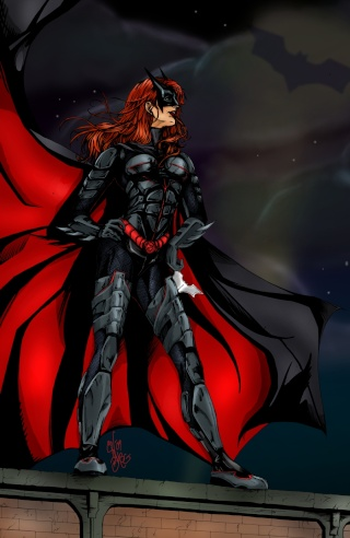 Harley Quinn relation Cr_ent10