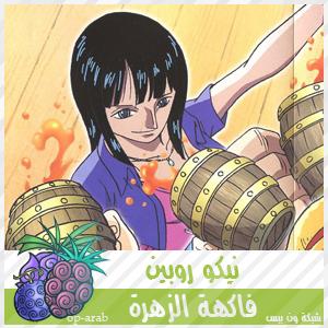 هــانا هــانا نــومي [ فـاكهة الزهرة ] من نوع باراميسيا 0310