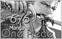 مانجا ون بيس 676   one piece manga 676    حصريا مقدمة لكم من    3asq team     13437010