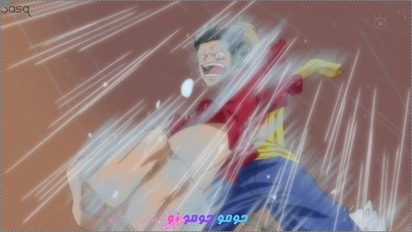 ون بيس 575 بعنوان: منحنى الطموح زيتو، ليلي العملاقة الصغيرة | One Piece 575 13544810