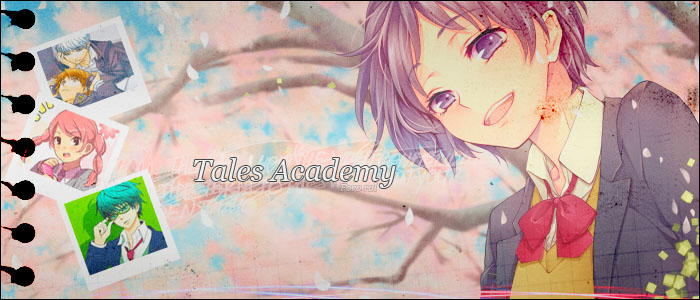 Tales Academy