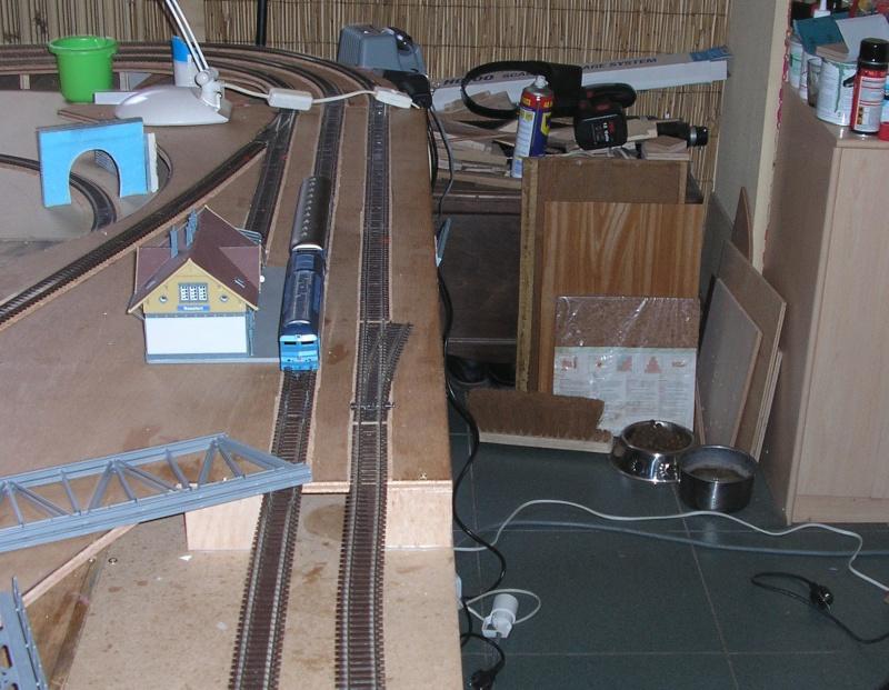 Le réseau de ZOZO le fou du rail Ouvert12