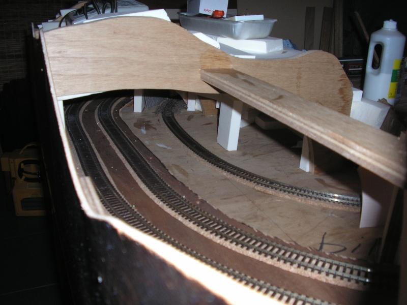 Le réseau de ZOZO le fou du rail P1010669