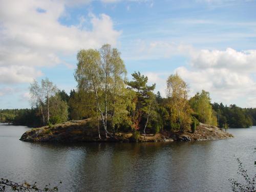 The island Delsjo10
