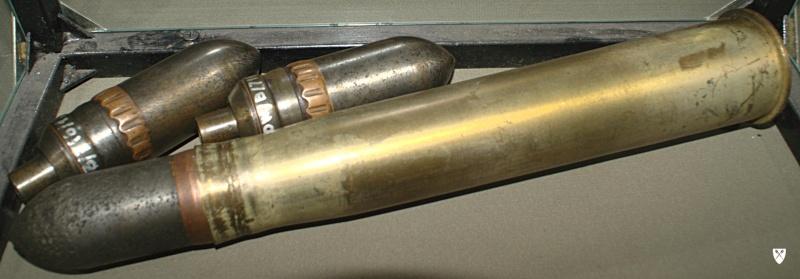 De l'armement scandinave Amunic11